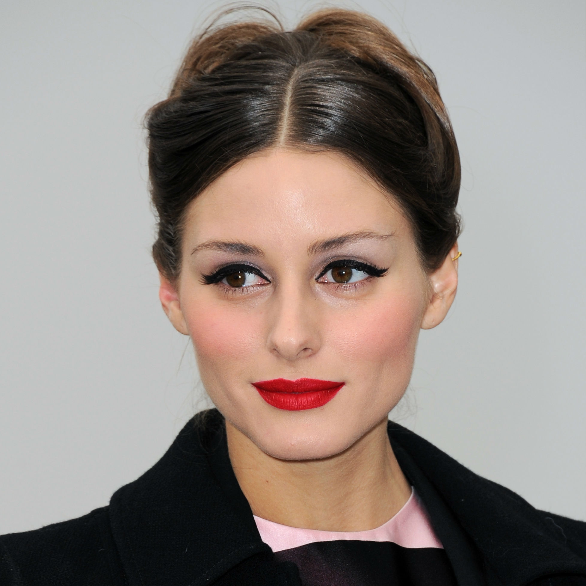 OLIVIA PALERMO AND TIPS