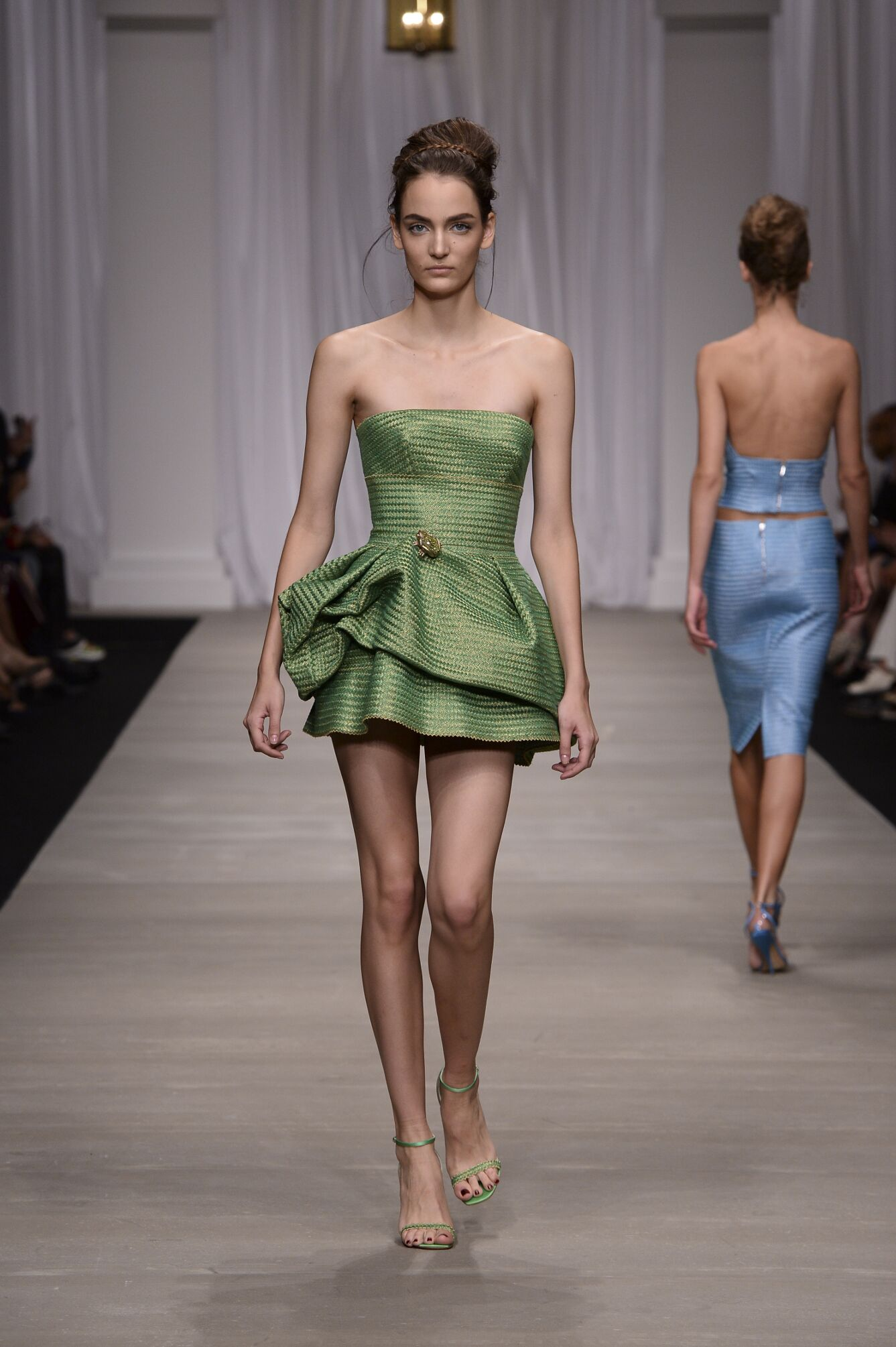 The Fashion Runway models - Couture Pictures
