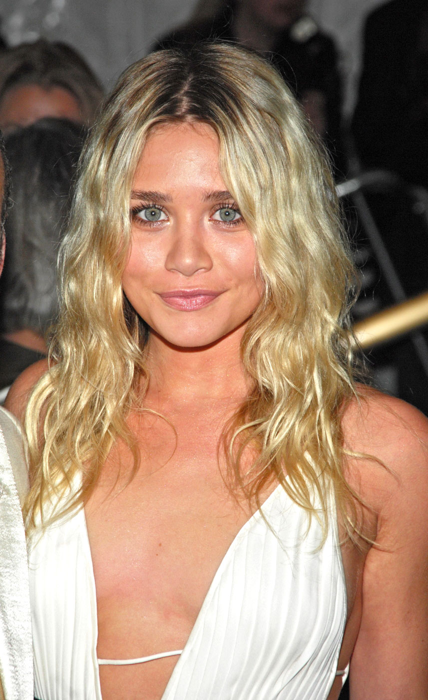 ashley olsen 2005