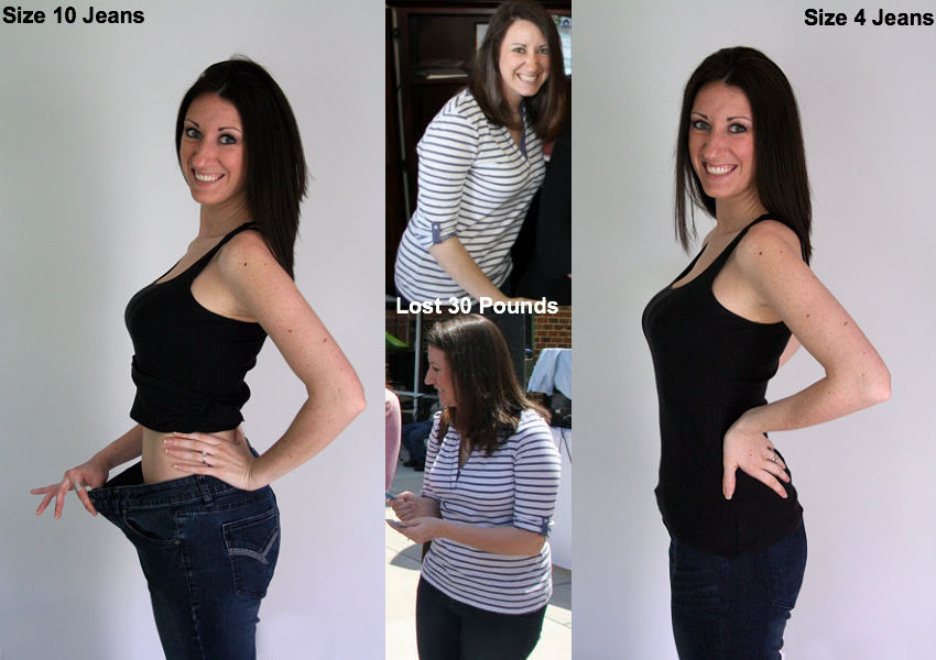 Home remedies weight loss after pregnancy