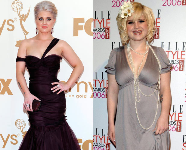 8 Crazy Celebrity Transformations – Extreme Weight Loss